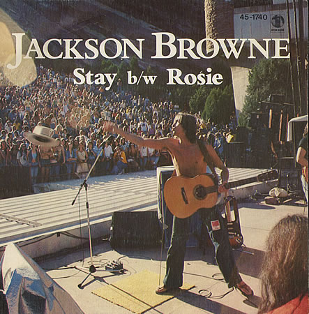 jackson brown stay: